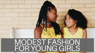 Christian Modesty for Teens   Set Apart Style