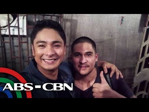 UKG: A second chance  CJ Ramos balik showbiz na at mapapanood na sa Ang Probinsyano