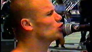 Download Video Red Hot Chili Peppers - Get Up And Jump [Pinkpop Festival, Landgraaf, Netherlands 1988-05-23] MP3 3GP MP4