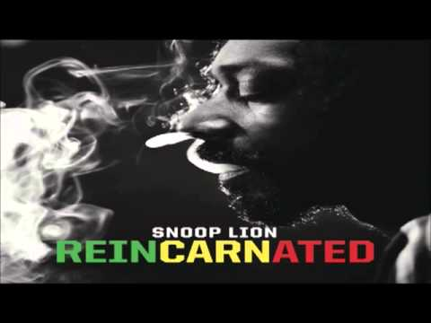 Snoop Lion - No Regrets ft. T.I.Lyrics]