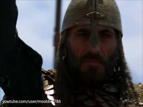 Who was Salahuddin? (Kingdom of Heaven) MUST WATCH!