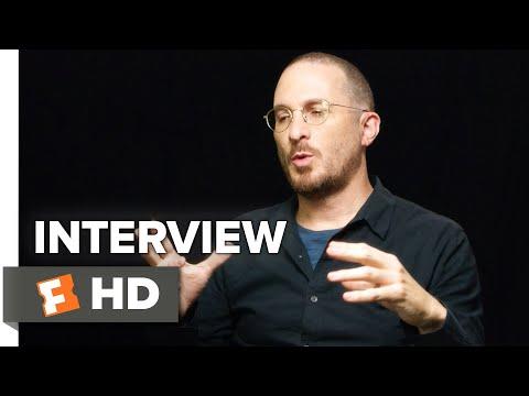 Mother! Interview - Darren Aronofsky (2017) | Movieclips Coming Soon
