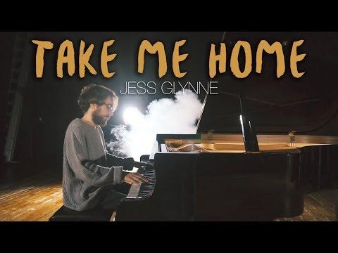 """Take Me Home"" - Jess Glynne Piano Cover - Costantino Carrara"