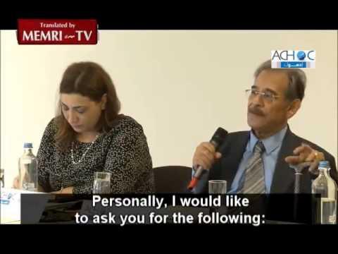 Egipski autor o prawdziwym islamie - jest jak skorpion