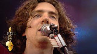 Snow Patrol - Run (Live 8 2005)