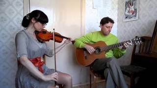 Великолепный век. Игра Ибрагима на скрипке перед казнью.