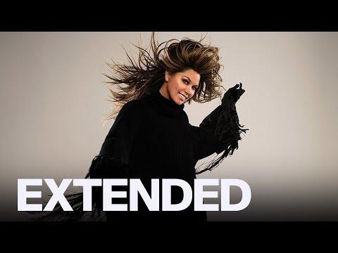 Shania Twain extending her 'Let's Go!' Las Vegas residency
