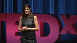 Why You Should Stop Searching for Work You Love | Jodi Glickman | TEDxChicago