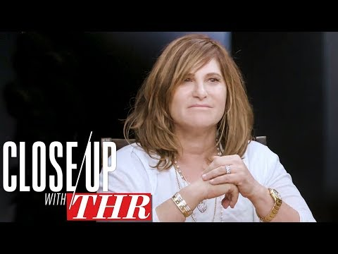 'Molly's Game' Producer Amy Pascal on Aaron Sorkin Going from Writer to Director   Close Up With THR