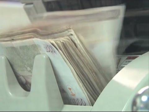 Amount transacted through mobile money crosses Ksh. 3 trillion mark