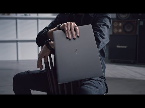 "2019 All new LG gram 17Z990 – World's lightest 17"" Laptop"