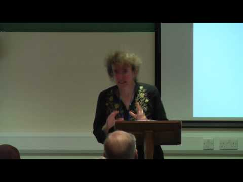 Clear Voices 2014 - Prof Karen Kilby - Love, Suffering and Julian of Norwich