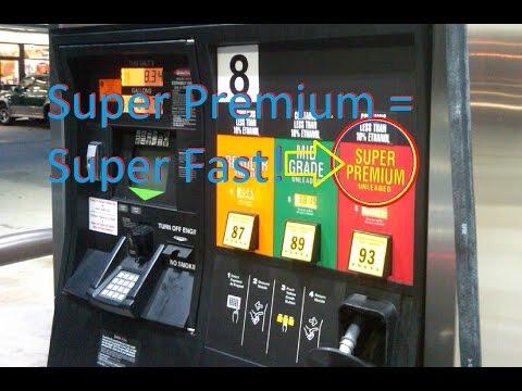 Premium vs 87 Octane Fuel: Premium for Mazda3?!?