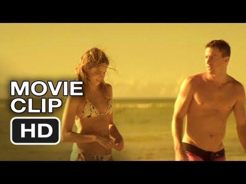 Magic Mike Movie CLIP #5 - Crazy Feeling - Channing Tatum Stripper Movie HD