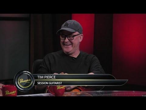 Session Guitarist Tim Pierce - Pensado's Place #311