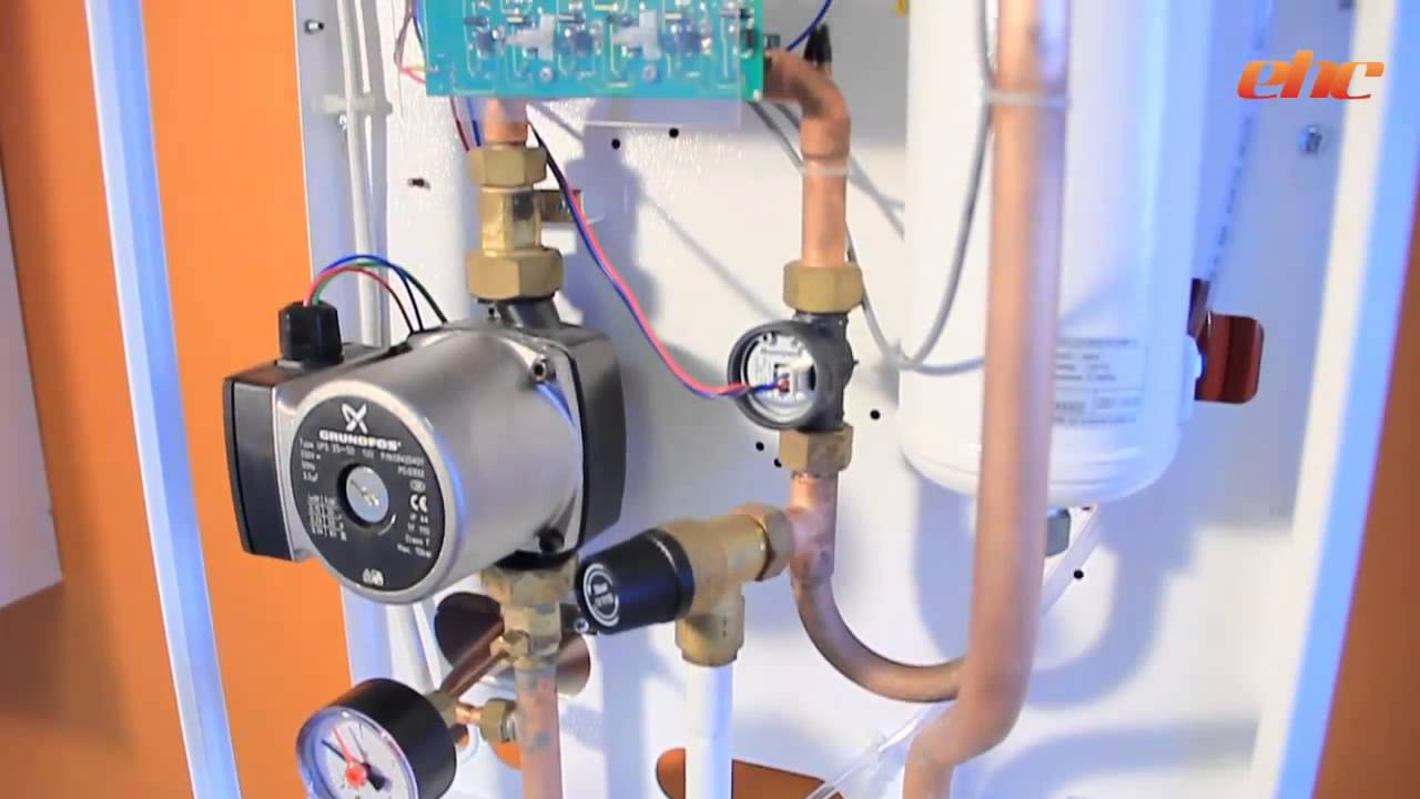 Fusion Electric Boiler Youtube Amptec Wiring Diagram Premium