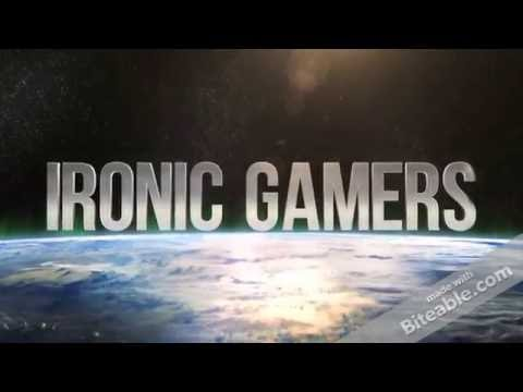 Intro to Ironic Gamers
