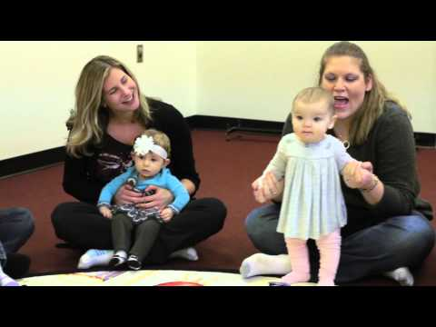 Tiny Voices Music Together - Early Childhood Music Program: New Jersey