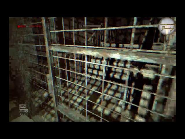 Let's Play Outlast   Der WalRider   Folge #015