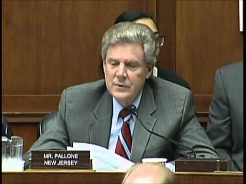 Hearing on Oversight of the Federal Energy Regulatory Commission