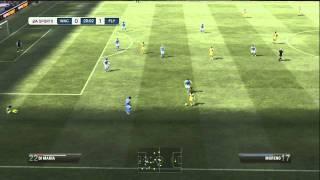 FIFA 12 Ultimate Team - Hybridism V2 With Mr. Bravo