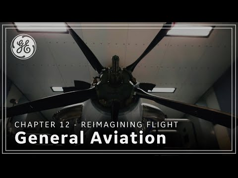 Chapter 12 of 13 - General Aviation