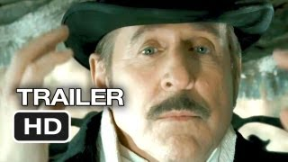Tai Chi Hero US Release TRAILER 1 (2013) - Stephen Fung Steampunk Movie HD