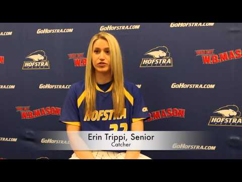 Getting to know Erin Trippi