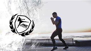 Тренировка для сильных ударов - Strength & Conditioning training
