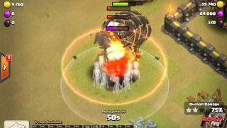 Gobolalo -Clash of Clans - Moving on Up
