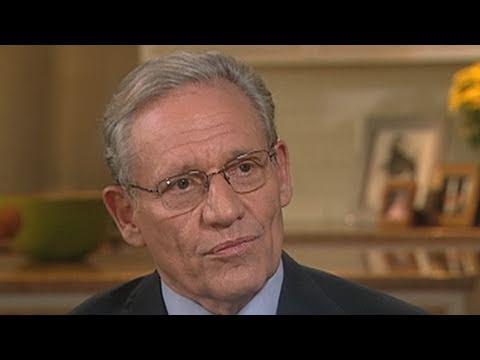 Bob Woodward on 'Obama's Wars'