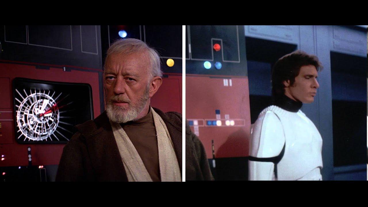Team Negative One's Star Wars vs Vs official Bluray 03 ...  Team