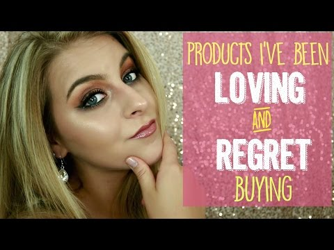 products-i've-been-loving-+-products-i-regret-buying-|-may-2016