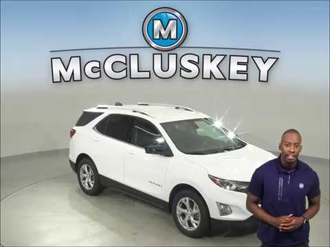 200305 - New, 2020, Chevrolet Equinox, LT, AWD, Test Drive, Review, For Sale -