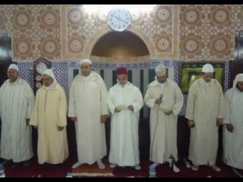 Rebana: Manaqib Syekh Ahmad bin Muhammad at Tijany al Hassany, Part 03-End-Covered by Essyief