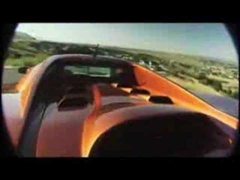 SSC Aero Video
