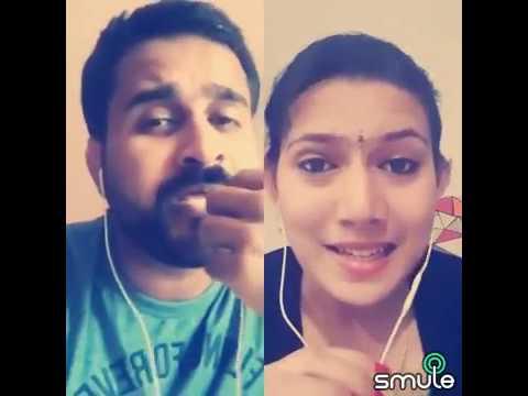 Thalavattam ponveene malayalam movie song youtube.