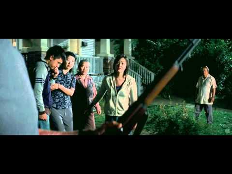 Trailer do filme Gran Torino