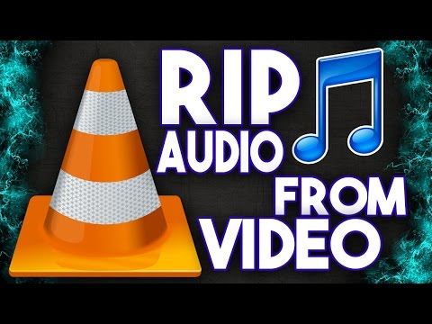 How to Separate Audio from Video Fast & Free!
