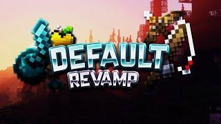 Default [Revamp] Mega FPS Boost Pack | Pack Review | PvP Texture Packs Minecraft Pe (Pocket Edition)