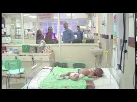 India Infant Mortality