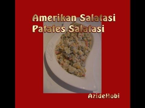 Amerikan salatasati-Rus Salatasi