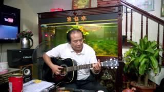 Cát Bụi Guitar NS Hà Ân