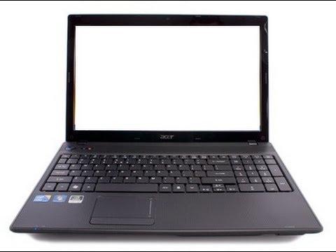 Как разобрать, почистить и заменить термопасту в ноутбуке Acer Aspire 5742