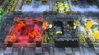 Cannon Fodder 3 gameplay