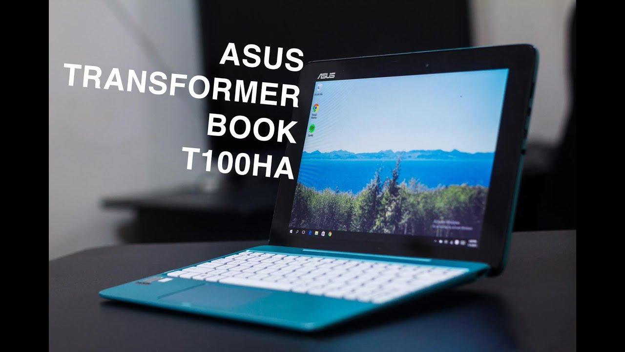 asus transformer book t100ha review en espa ol youtube rh youtube com TF300T B1 BL Asus Transformer T100