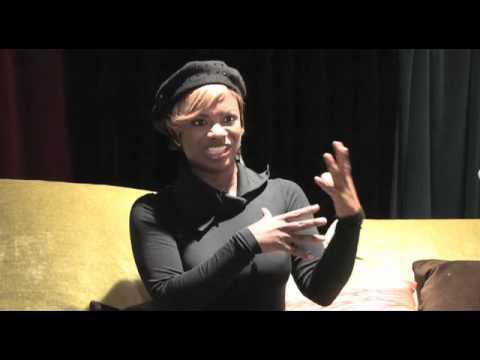 Singersroom.com: Kandi Interview Part 1 - The 90's
