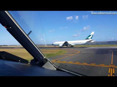 [VIDEO] Pembangunan Apron Baru Bandara I Gusti Ngurah Rai