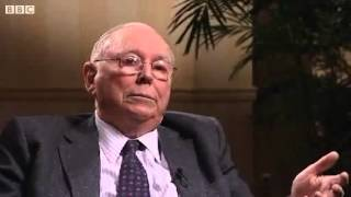 Charlie Munger Reveals Secrets to Getting Rich