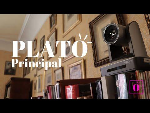 TEASER PLATÓ PRINCIPAL: el teatro como un video juego con multicámara y desde el ojo del actor.